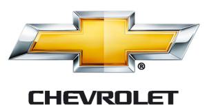 Chevrolet Logo 2010